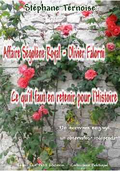 Affaire Ségolène Royal - Olivier Falorni