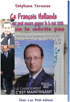 Fran�ois Hollande  6 mai 2012